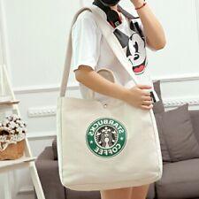 2020 Starbucks Bags Large Tote Messenger Bags Lady Women Handbag Limited Edition