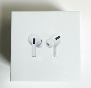 Apple AirPods Pro with Wireless Charging Case Sealed and Brand New