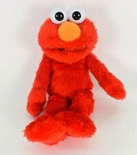 LOL Elmo Laugh Out Loud Elmo Sesame Street Tickle Me Elmo - WORKS! - EUC