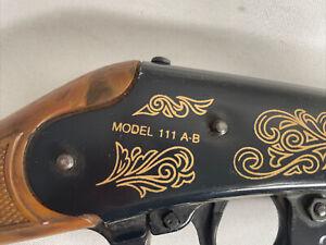 Daisy Model 111 A-B BB Gun