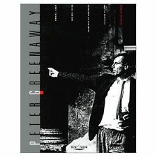 Peter Greenaway (S�rie Entrevues), Peter Greenaway, Used; Good Book