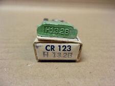 New GE CR123H13.2B overload heater element