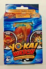 Yo-Kai Watch Trading Card Game- Brand-NEW, unopened, never used