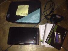 Archos Internet Tablet 70 250GB 7-inch, Wi-Fi - Black