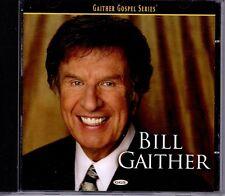CD. Bill Gaither. Sus mejores temas. Gaither Gospel Series. 2005. CCM