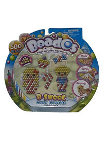 Beados Party Time Theme Pack 500 Beads