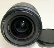 Tamron 28-80mm f3.5-5.6 Lens Aspherical AF Zoom for Minolta SONY A mount cameras