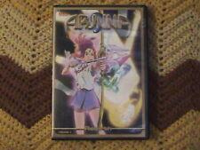 Arjuna - Vol. 1: Rebirth (DVD, 2002)