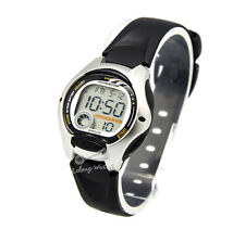 -Casio LW200-1A Digital Watch Brand New & 100% Authentic NM