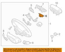 KIA OEM 12-15 Rio Steering Wheel-Audio Stereo Remote Switch Button 967001W010CA