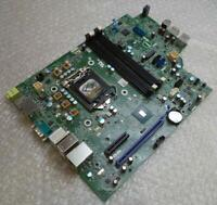 Dell 0NW6H5 NW6H5 Optiplex 7050 Socket LGA 1151 Motherboard With Backplate
