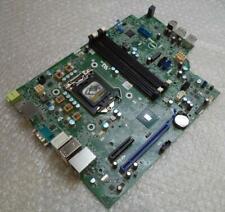 Dell 0NW6H5 NW6H5 Optiplex 7050 Enchufe LGA 1151 Placa Madre con Plato Trasero