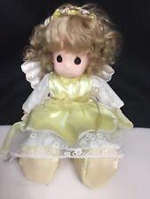 Vintage Precious Moments Angel Doll