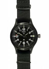 MWC MKIII PVD Tritium Military Watch, 100m Water Resistant and 10 Year Battery