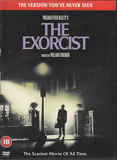 The Exorcist (1973) Directors Cut R2 / R4 DVD
