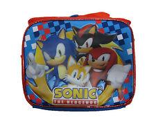 "B16SH29953 Sonic the HedgeHog Lunch Bag 8"" x 10"""