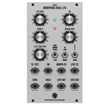 Synthesis Technology E355 Dual LFO Eurorack Module