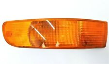 Genuine Porsche 993 Right Indicator - Amber - Offside Repeater 911