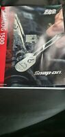 SNAP ON TOOLS 2020 LATEST CATALOGUE