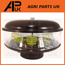 "10"" Air Pre Cleaner 4"" Inlet Tractor Massey Ferguson Ford New Holland Deutz JCB"