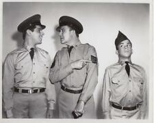 """Harry Hickox in """"No Time For Sergeants"""" 9/15/64 - Original TV Still"""