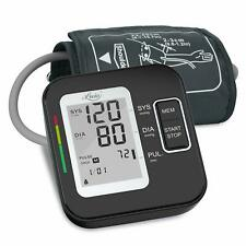Blood Pressure Monitor for Upper Arm, LOVIA Accurate Automatic Digital BP...