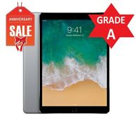 Apple iPad Pro 2nd Gen 256GB Wi-Fi + Cellular (Unlocked) 12.9in - Space Gray (R)
