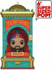 "Funko POP Movies: Big - 6"" Zoltar #796 Brand New In Box"