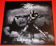 Darkthrone: The Cult Is Alive LP Vinyl Record 2006 Peaceville Germany VILELP NEW