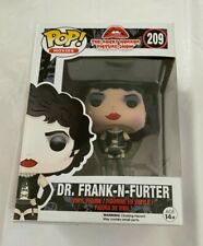 Funko Pop The Rocky Horror Picture Show 209 Dr. Frank-n-Furter