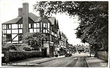 Bramhall. The Village # BML 13 by Frith.