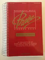 Maranatha! Music PRAISE Chorus Book Expanded 3rd Edition ISBN 080689096099