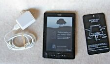 Amazon Kindle 4th Gen Non Touch 2011 eBook Reader 2GB WIFI 6in Black D01100