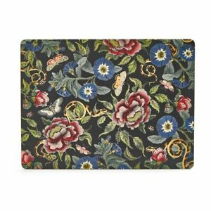 Spode Creatures of Curiosity Floral Placemats Set of 4