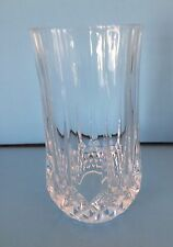 Longchamp Lead Crystal Water Glasses/Tumblers - Set of 6