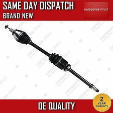 FORD GALAXY & MONDEO & S-MAX 1.8 / 2.0 TDCi RIGHT / OFF SIDE CV JOINT DRIVESHAFT