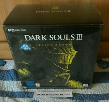 Dark Souls III 3 Collector's Edition PC ITA Limited