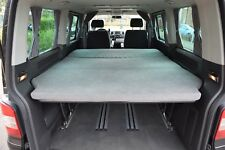Mattress Topper for VW T4/T5/T6 Caravelle/Multivan/Transporter conversions