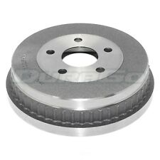 Brake Drum Rear IAP Dura BD80099