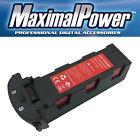 MaximalPower Li-Po Rechargeable Battery for Hubsan ZINO PRO 4200mAh 11.4V 47.9Wh
