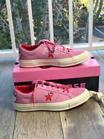 Sneakers Woman's Converse & Hello Kitty One Star Prism Pink Low Top 162939C