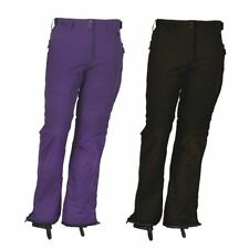 Pantalones de Snowboard Esquí para Nieve Invierno Mujer Varios Colores y Tallas