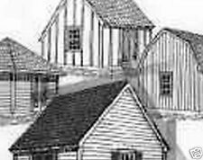 Carpentry Construction Masonry Building House Prints Plans Tools Architecture Cd