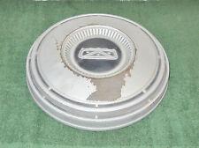 1967 1968 1969 Ford Truck F150 Custom Ranger ORIG POVERTY DOG DISH WHEEL HUB CAP