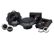 "ROCKFORD FOSGATE POWER T152-S 5.25"" 13cm component car speakers"