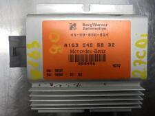 Mercedes ML270 CDI W163 2.7 CDI Transfer Box Module A1635455032
