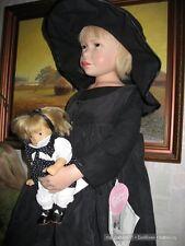 Lisa I Philip Heath Gotz Doll