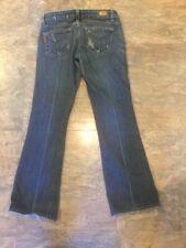 PAIGE PREMIUM DENIM jeans womans 26 x 28 LAUREL CANYON