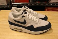 Nike Air Max 1 SC Obsidian 306345 011 Size 12 (2003) White Safari Jordan 11 Lot