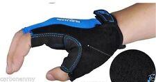 Guanti da ciclismo di nylon taglia XL